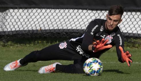 Trio é convocado para repor ausências na Seleção Sub-20