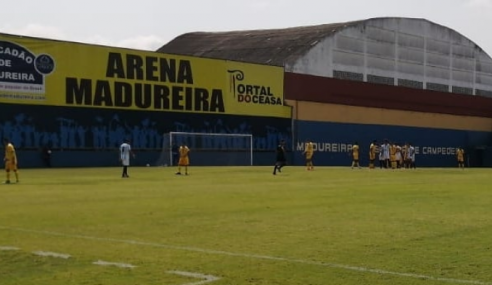 Carioca Sub-20: Madureira bate Macaé Esporte por 3 a 1
