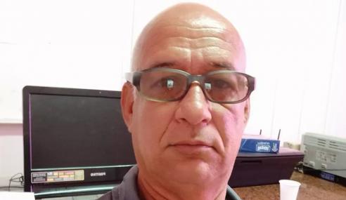 Supervisor da base do CRB morre aos 58 anos