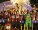 CBF define grupos e fórmula de disputa da Copa do Nordeste Sub-20