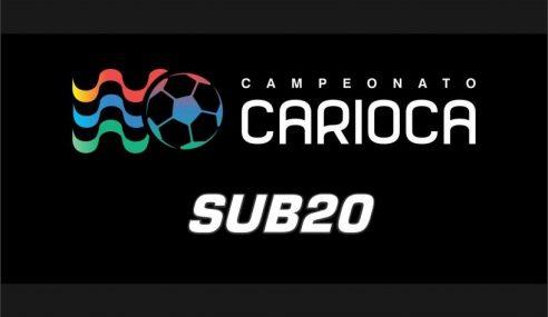 Confira o resumo do Carioca sub-20 após o fim da sexta rodada