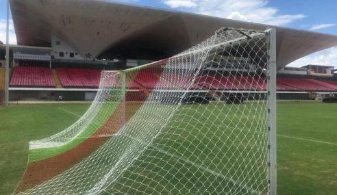 America cede empate à Portuguesa pelo Carioca sub-20