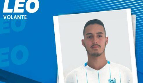 Goytacaz contrata capitão da equipe sub-20 do CSA
