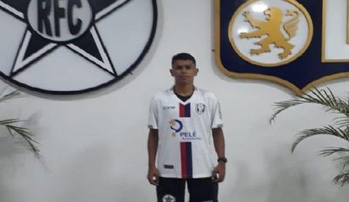 Resende contrata destaque do Retrô-PE para a equipe sub-20