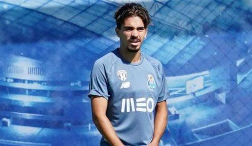FC Porto-POR empresta Vítor Ferreira ao Wolverhampton-ING