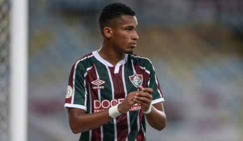Segundo presidente, Marcos Paulo pretende deixar o Fluminense