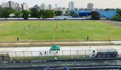 Resende goleia Boavista pelo Carioca Sub-20