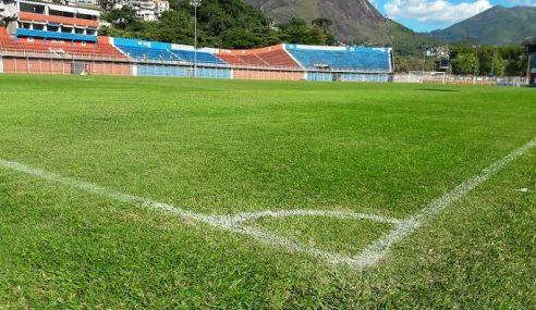 De virada, America vence Friburguense fora de casa pelo Carioca Sub-20