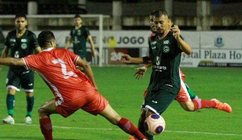 Aparecidense anuncia contratação de dois jovens jogadores do Goiás