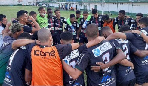 Portuguesa conquista primeiro triunfo no Carioca Sub-20