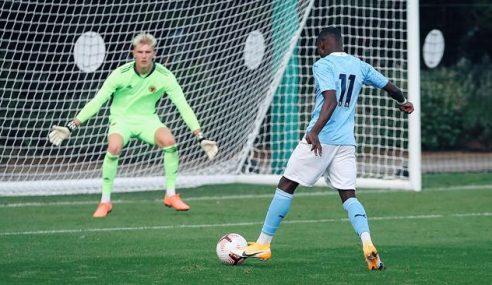 Manchester City é o destaque da rodada inaugural do Inglês Sub-18