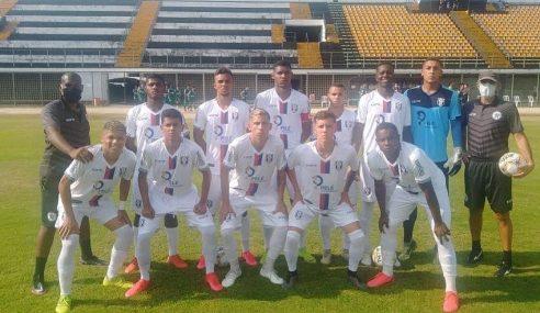 Carioca Sub-20: Resende vence Cabofriense e segue invicto