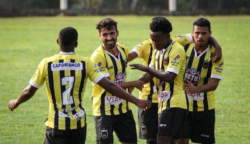 Carioca Sub-20: Volta Redonda bate Boavista
