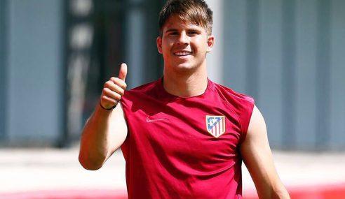 José Carlos Aliaga deixa Atlético de Madrid-ESP e acerta com o Osasuna-ESP