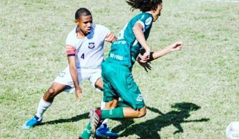 Carioca sub-20: Cabofriense vence Friburguense e entra na zona de classificação