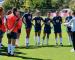 Seleção feminina sub-17 foca na parte técnica e tática na última semana de treinos