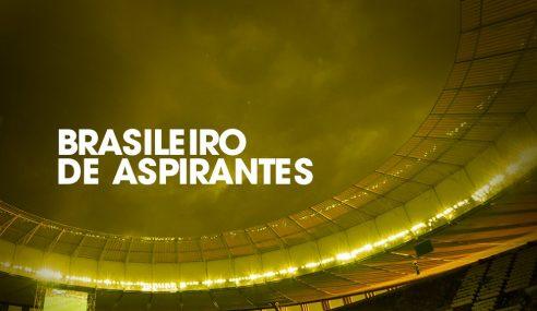 CBF confirma os participantes do Brasileirão de Aspirantes