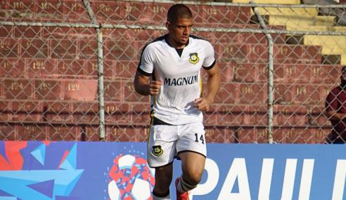 São Bernardo FC goleia Nacional pela rodada inaugural do Paulistão sub-20