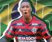 Clube da Rússia anuncia ex-jogador do Flamengo