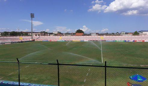 Bangu bate Cabofriense pela Taça Rio sub-20