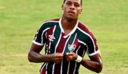 Fluminense estreia na Taça Rio sub-20 com empate contra a Portuguesa