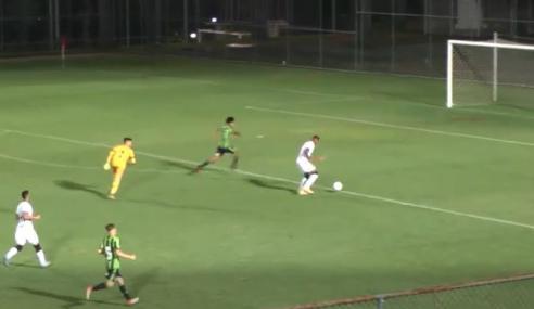 Corinthians vence América-MG e mantém invencibilidade no Brasileirão sub-17