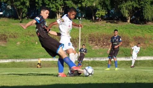FAF cancela Amazonense sub-19 e demais competições de base de 2020