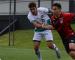 Em jogo de seis gols, Goiás busca empate com o Athletico-PR pelo Brasileirão sub-17