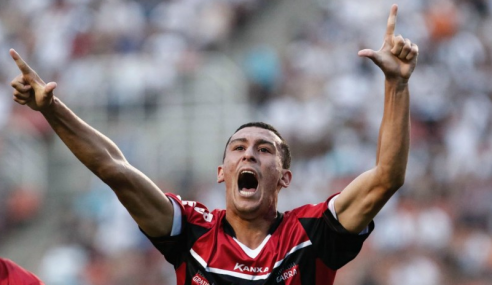 Atlético-GO encaminha contratação de volante do Ituano