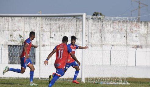 Bragantino-PA goleia Tupi-MG e segue adiante na Copa do Brasil sub-20