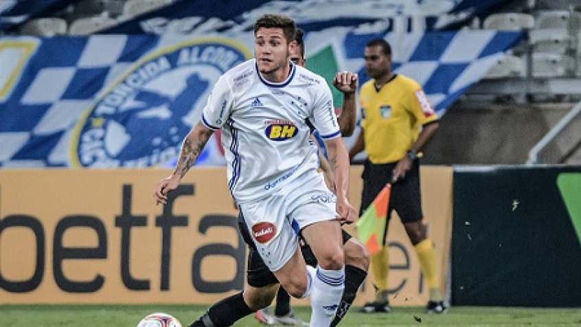 Cruzeiro vende Caio Rosa a clube dos Emirados Árabes