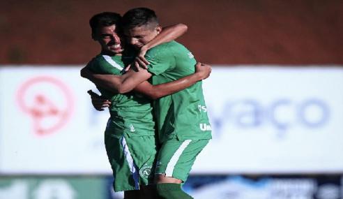 Com gol nos acréscimos, Chapecoense vira sobre o Vasco no Brasileirão sub-20