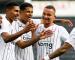 Com um a mais, Corinthians vence Santos de virada pelo Brasileirão de Aspirantes