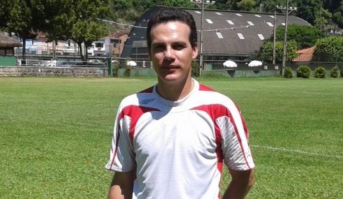 Volante do clube nos anos 90, Elder Campos assume sub-17 do Santos