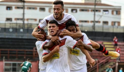 Atual tricampeão, Palmeiras estreia no Paulistão sub-20 com derrota