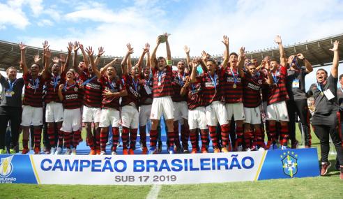 Confira o Guia DaBase do Campeonato Brasileiro sub-17