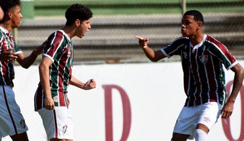EXCLUSIVO! Confira as estatísticas e curiosidades após a terceira rodada do Brasileiro sub-20