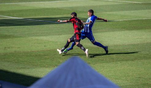 Copa do Brasil sub-20: Avaí e Sport empatam em Florianópolis