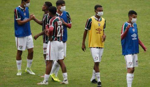 Fluminense vence clássico diante do Vasco da Gama, pela Taça Rio sub-20