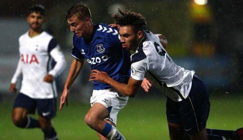 Tottenham empata e perde chance de reassumir liderança no Inglês sub-23