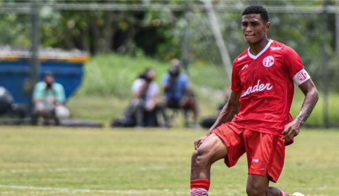 Destaque no Carioca sub-20 assina primeiro contrato com o America-RJ