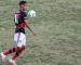 Gabriel Barros comemora primeiro gol pelo Flamengo e acredita em reviravolta na Copa do Brasil sub-20