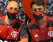 Flamengo fecha com atacante Gabriel Barros, do Ituano