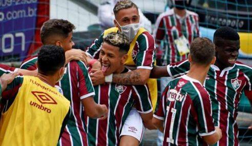 Fluminense bate Ceará em jogo de seis gols pelo Brasileirão sub-17