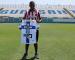 Lateral de 18 anos troca Água Santa-SP pelo Atlético de Madrid-ESP