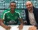 Chapecoense contrata atacante do Palmeiras para o sub-20