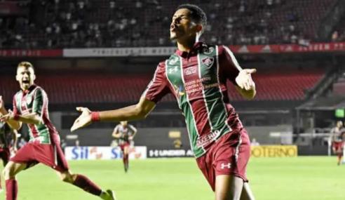 Negociações travam e Marcos Paulo não deve renovar com o Fluminense