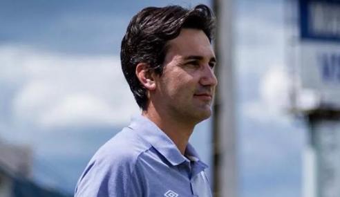 Botafogo anuncia novo treinador para a equipe sub-20
