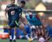 Promessas do Vasco integram treinos da seleção brasileira