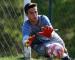 Goleiro do Santos avalia peso do resultado na volta do Brasileirão sub-17